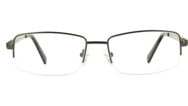 Taylor 5617 Gunmetal von Glasses Direct