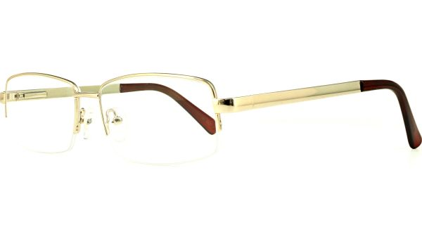 Taylor 5617 Gold von Glasses Direct