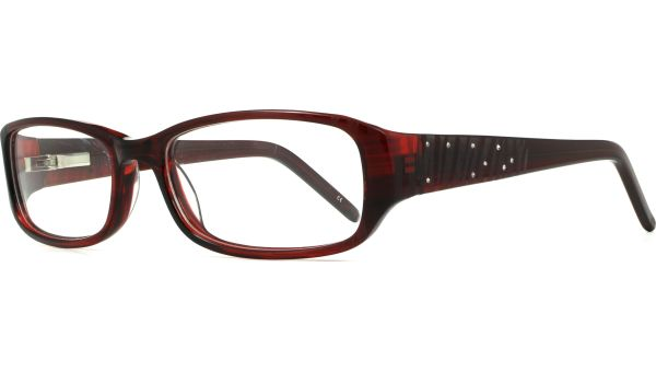Tigre 5216 Burgundy von Glasses Direct