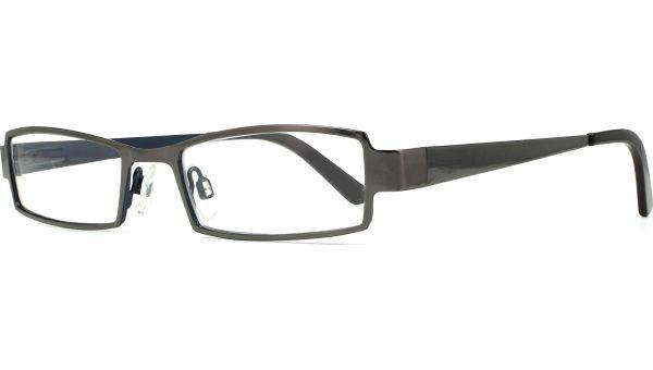Guilder 5118 Gunmetal/blue von Glasses Direct