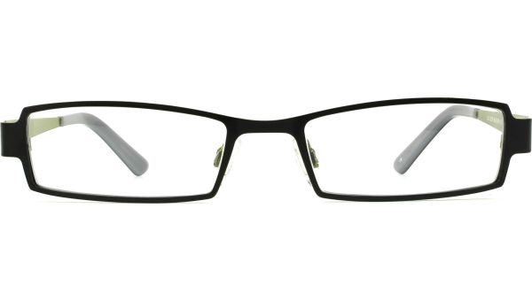 Guilder 5118 Black Green von Glasses Direct