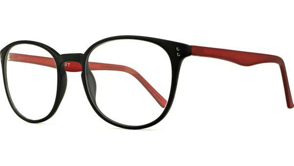 Vincent 4916 Black / Red von Scout