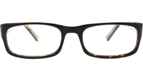 Madrid 5419 Tortoise Shell von Glasses Direct