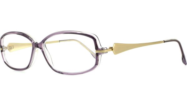 Lana 5212 Purple von Glasses Direct