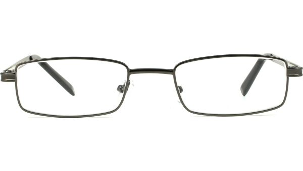 536 4918 Gunmetal von Glasses Direct