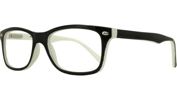 Planet 08 5017 Black / White von Glasses Direct