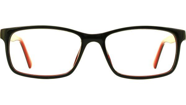 Planet 09 5517 Black / Red von Glasses Direct