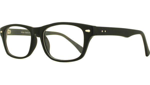 Planet 39 5117 Matte Black von Glasses Direct