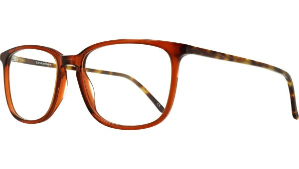 Lucas 5316 Crystal Brown von London Retro