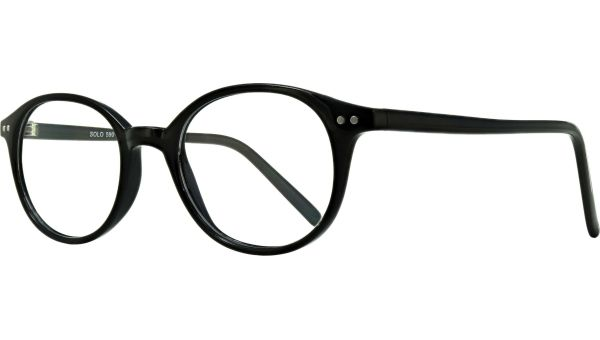 Solo 590 4919 Black von Glasses Direct