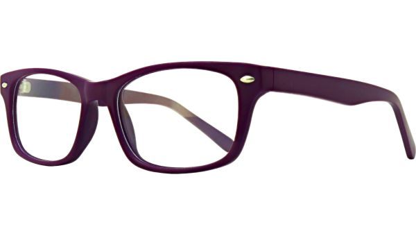 Oscar 5117 Matte Purple von Glasses Direct
