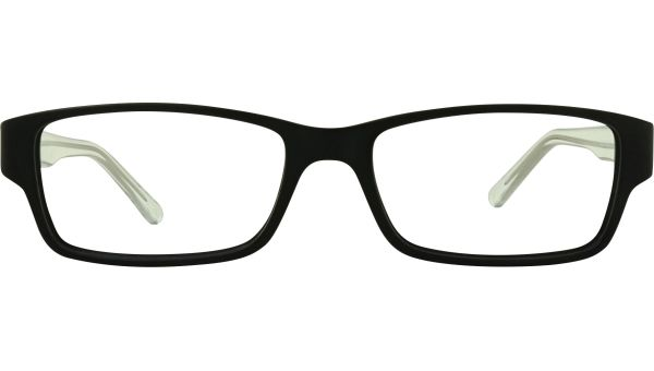 Wren5216 Black / Crystal von Glasses Direct