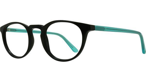 Mimi4821 Black Teal von Glasses Direct