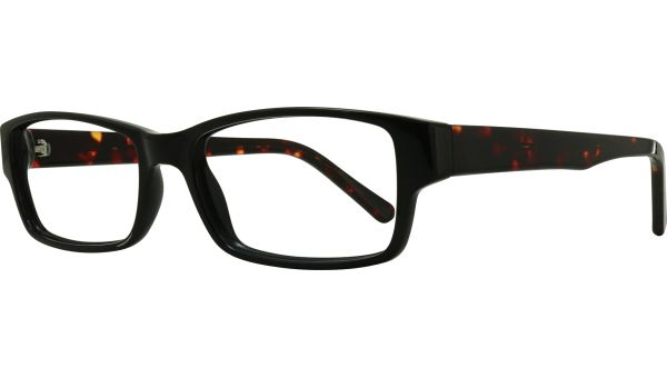 Wren5216 Black Tortoise von Glasses Direct