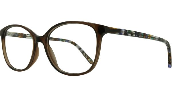 Alora5316 Brown von Glasses Direct