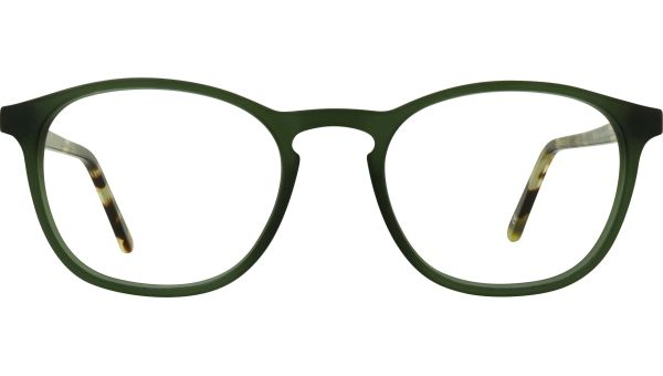 Whitley5019 Green / Havana von Glasses Direct