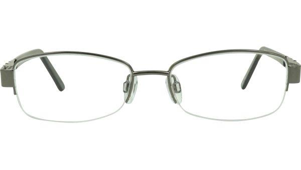 Rose5216 Gunmetal / Black von Glasses Direct