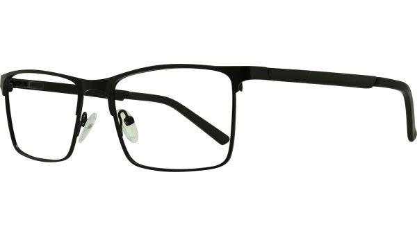 Knox5417 Matte Black von Glasses Direct