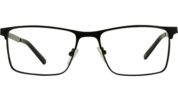 Knox5417 Matte Black von Glasses Direct