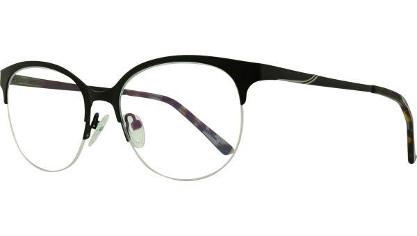 Scarlett5117 Matte Black von Glasses Direct