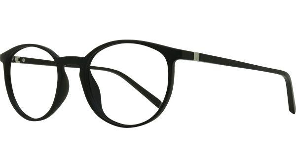 Boston4919 Matte Black von Glasses Direct