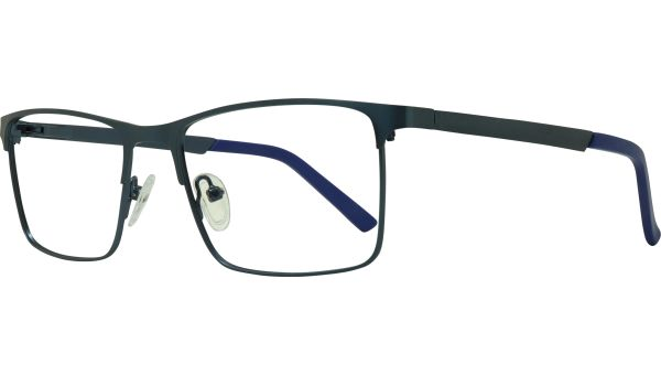 Knox5417 Matte Blue von Glasses Direct
