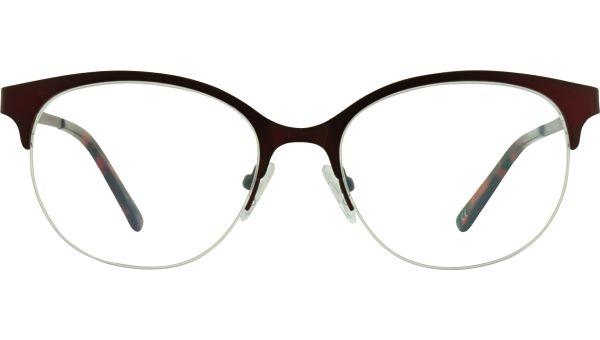 Scarlett5117 Matte Red von Glasses Direct