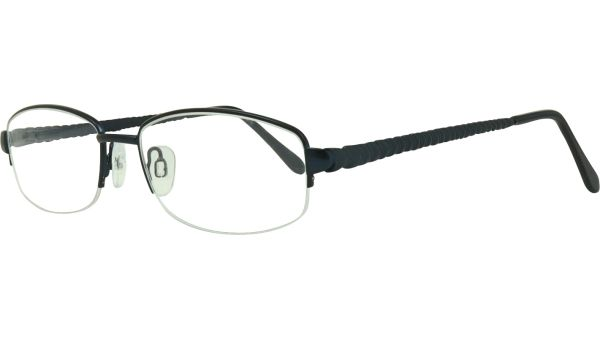 Lulu5316 Navy von Glasses Direct