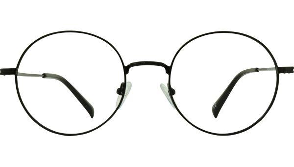 Everly5120 Shiny Black von Glasses Direct