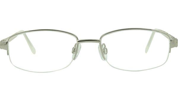 Lulu5316 Silver von Glasses Direct