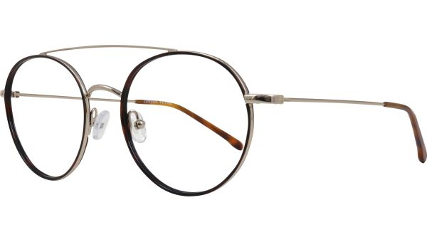 Belmore5120 Havana / Gold von London Retro