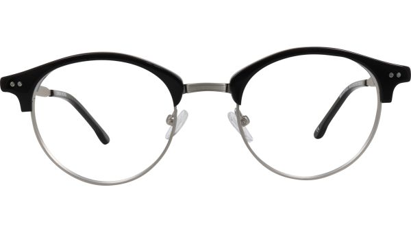 Bramwell4720 Black / Silver von London Retro