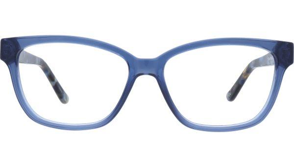 Clara 5214 Blue von Glasses Direct