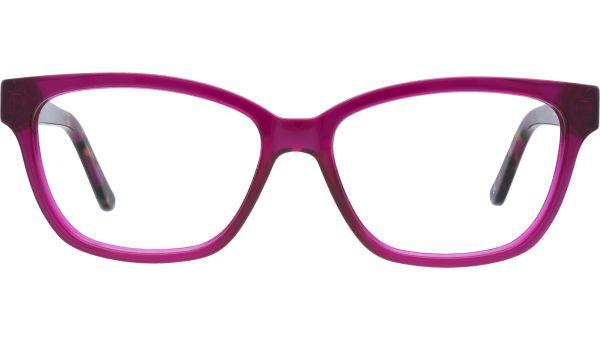 Clara 5214 Purple von Glasses Direct