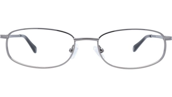 Darby 5117 Dark Gunmetal von Glasses Direct