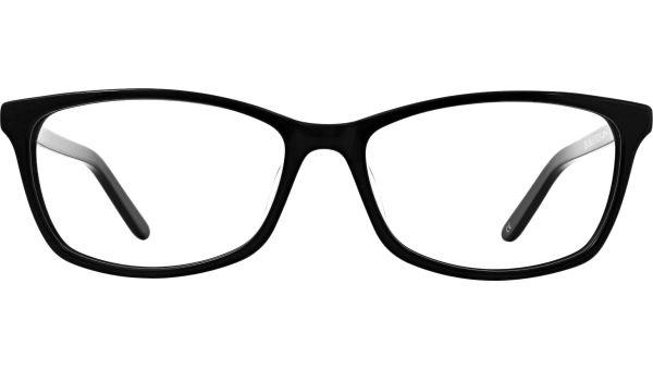Ella 5515 Black von Glasses Direct