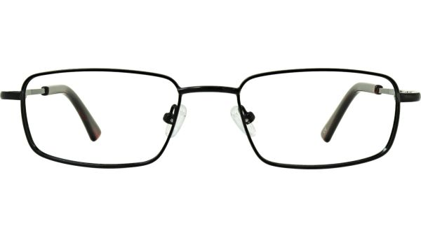 Ellis5018 Black von Glasses Direct