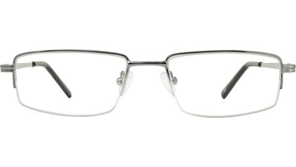 Erin 5017 Gunmetal von Glasses Direct