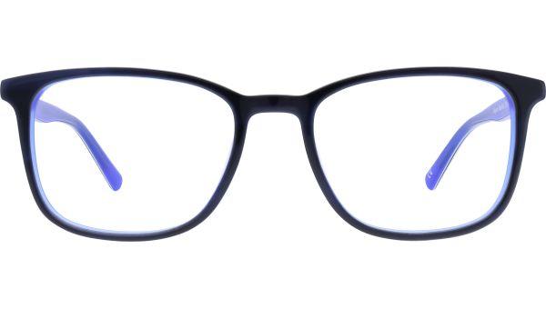 Grayson5218 Black / Blue von Glasses Direct