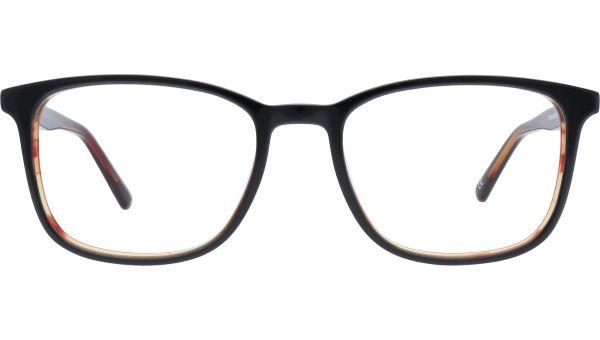 Grayson5218 Black / Tort von Glasses Direct