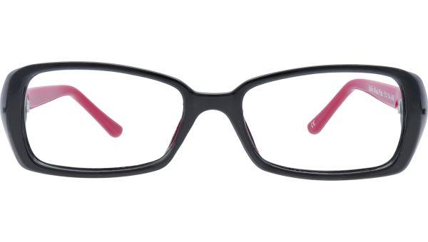 Hallie5116 Black / Pink von Glasses Direct