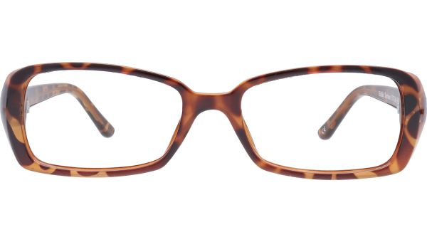 Hallie5116 Tortoise von Glasses Direct