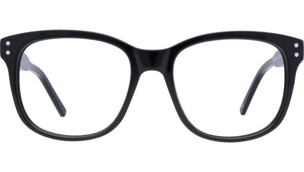 Jaden5518 Black von Glasses Direct