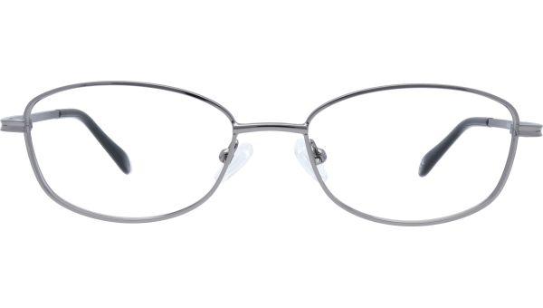 Jules5117 Shiny Dark Gun von Glasses Direct