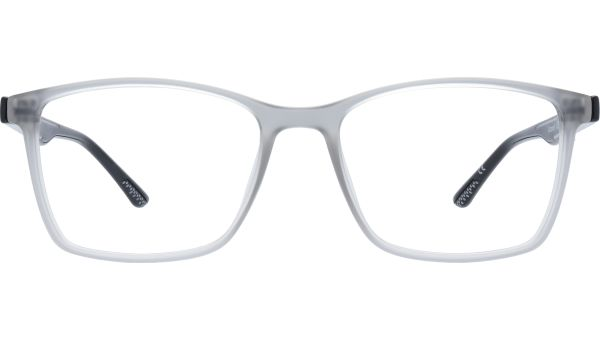 Kennedy5216 Light Grey von Glasses Direct