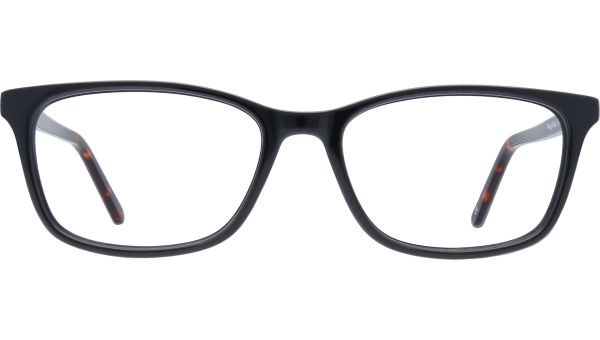 Wing5316 Black von Glasses Direct