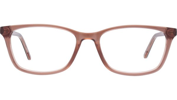 Wing5316 Light Brown von Glasses Direct