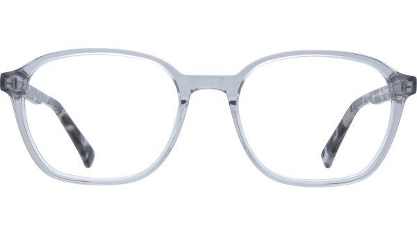 Alexis 5318 Grey / Havana von Glasses Direct