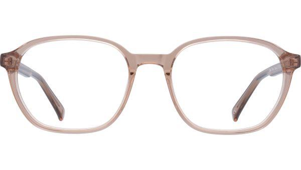 Alexis 5318 Honey Havana von Glasses Direct