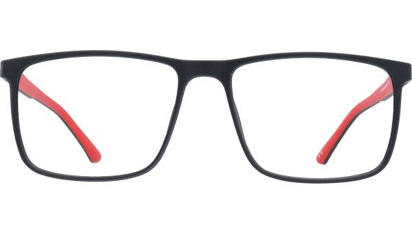 Alvin 5416 Matte Black / Red von Glasses Direct